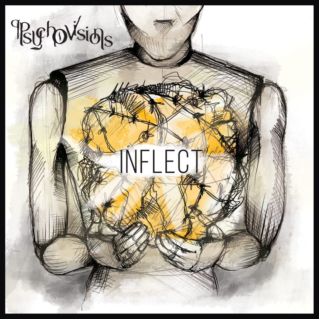 Psycho Visions - Inflect