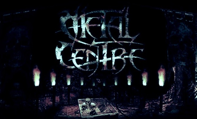 Psycho Visions - Talk with Metal Centre