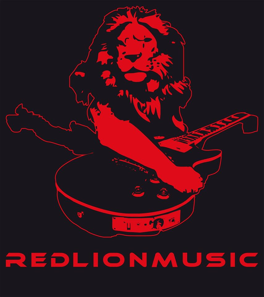 Psycho Visions - We are joining RedLionMusic!