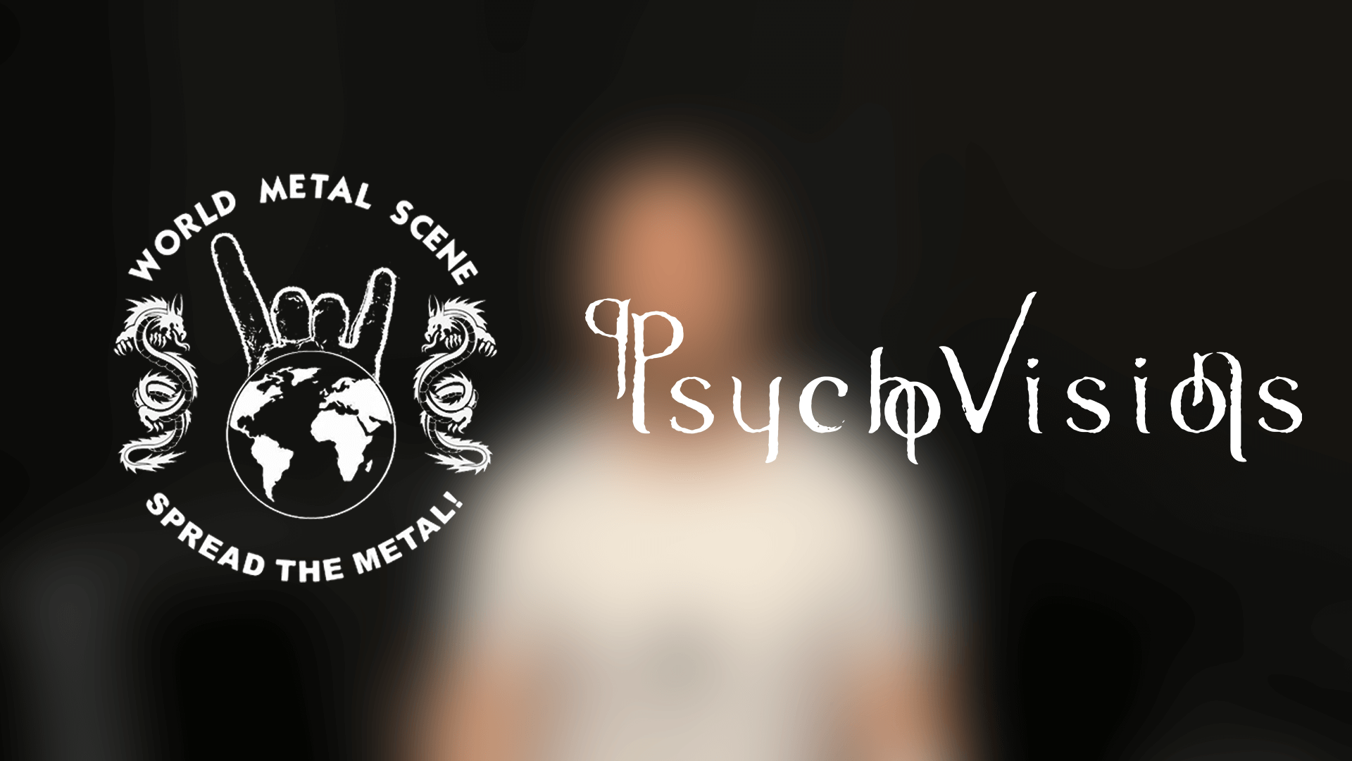 "Psycho Visions - ""Risky, innovative and eclectic"" album and WMS interview"
